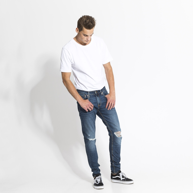 "Jeans ""Tapered"""